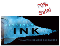 Midnight Ink 70% Sale